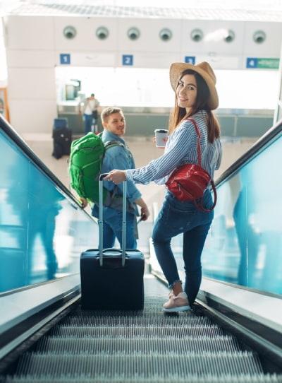 Vos transfert VTC entre l'Aéroport de Marseille et Aix-ne-Provence