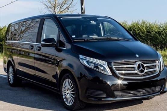Solution de transport avec chauffeur dédié en Gironde