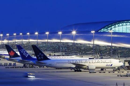VTC Aéroport Nice
